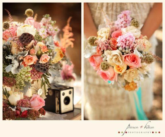 My Wedding Inspirations Flowers for bouquets and centerpieces