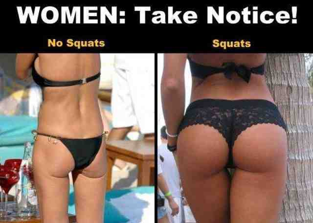 Diary of a Fit Mommy: 30 Day Squat Challenge