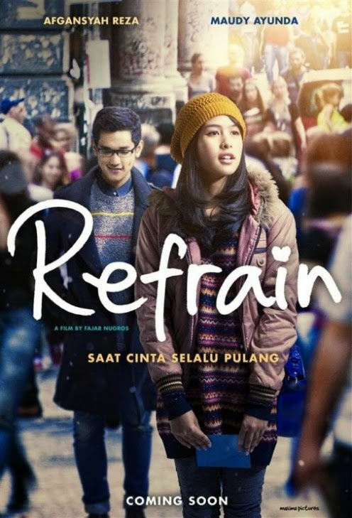 Download Films Indonesia Refrain (2013) DVDRip