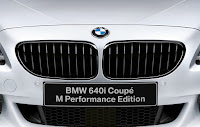 Lastcarnews Only 10 Bmw 640i Coupe M Performance Editions