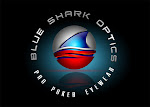 Blue Shark Optics Pro Poker Eyewear