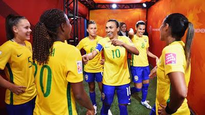 Brasil-España