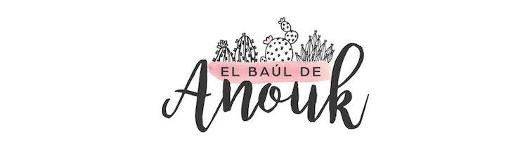 El baúl de Anouk