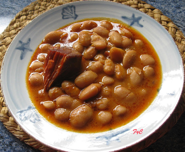 Fabada Asturian...