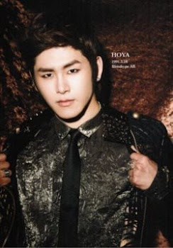meet my HOYA @ LEE HOWON