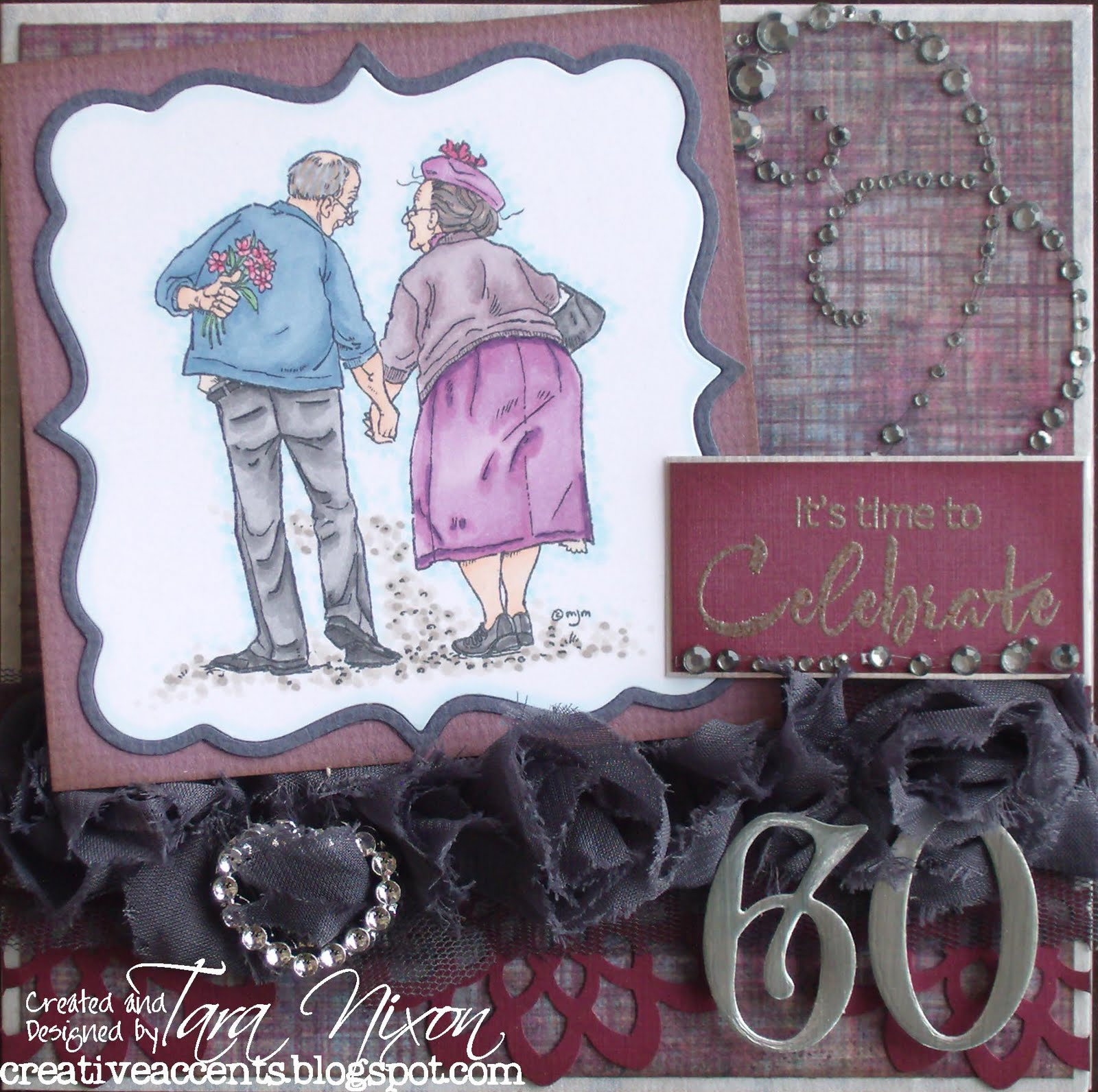 Happy 60th anniversary for 60th anniversary decoration ideas