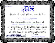 eDX 100 Award