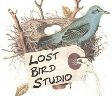 ~Lost Bird Studio~