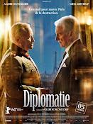 Diplomacy (2014) ()