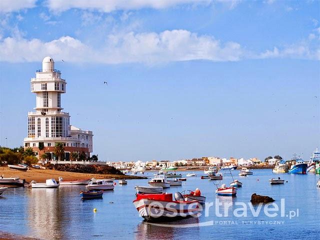 Isla cristina Huelva costa de la luz hiszpania