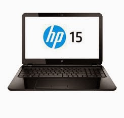 Amazon: Buy HP 15 r007tx 15.6 inch Laptop with Laptop Bag at Rs. 35350