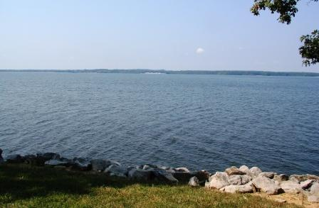 Ieafcs life member blog august 2013 for Rend lake fishing