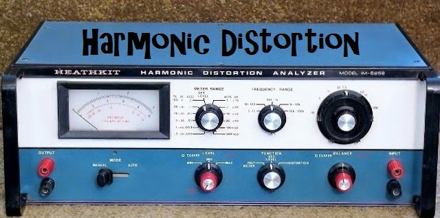 Harmonic Distortion