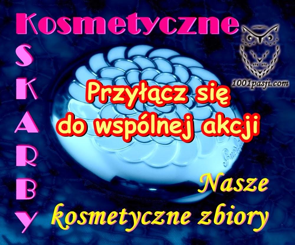 Kosmetyczne Skarby - kosmetyki pielęgnacyjne do ust.