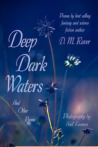 Poetry: DEEP DARK WATERS