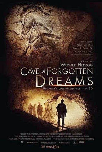 Cave Of Forgotten Dreams (2010) BRRip tainies online oipeirates