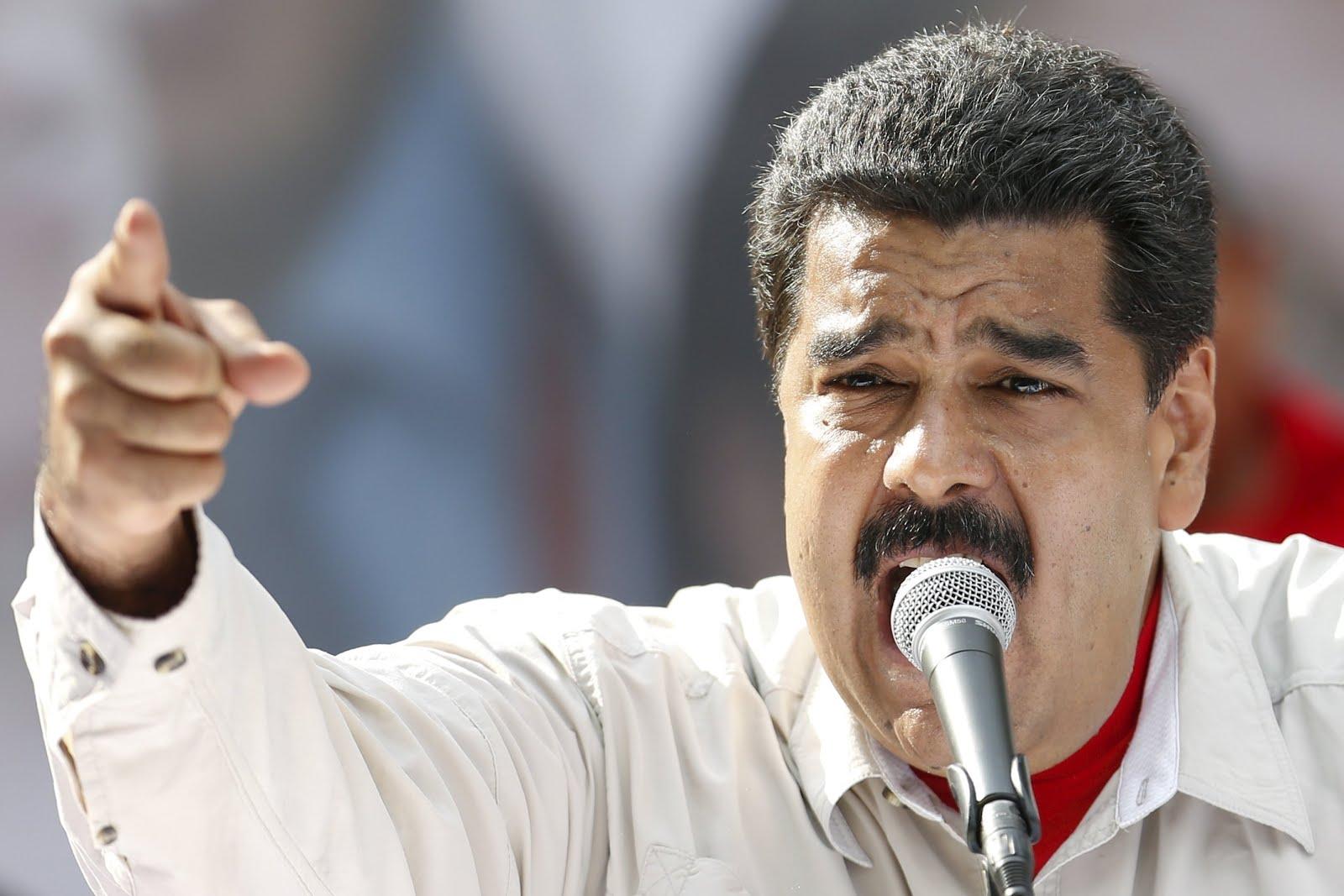 ALARMA: Impactante - Enterate de lo que tienen planeado contra Venezuela para 2017.