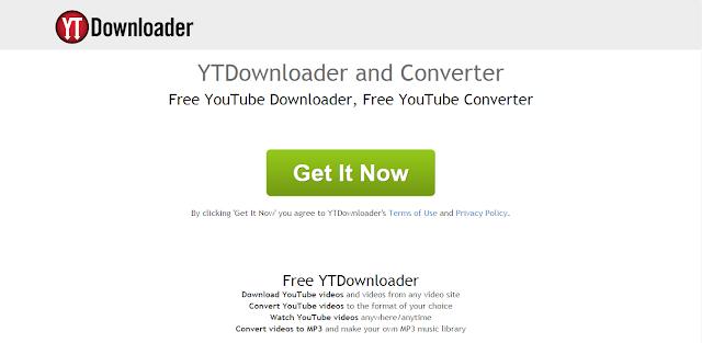 YTDownloader