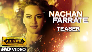 Nachan Farrate Song Mp3 Download (All Is Well)