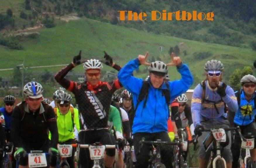 The DirtBlog