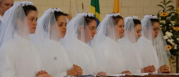 Irmãs de Maria de Schoenstatt