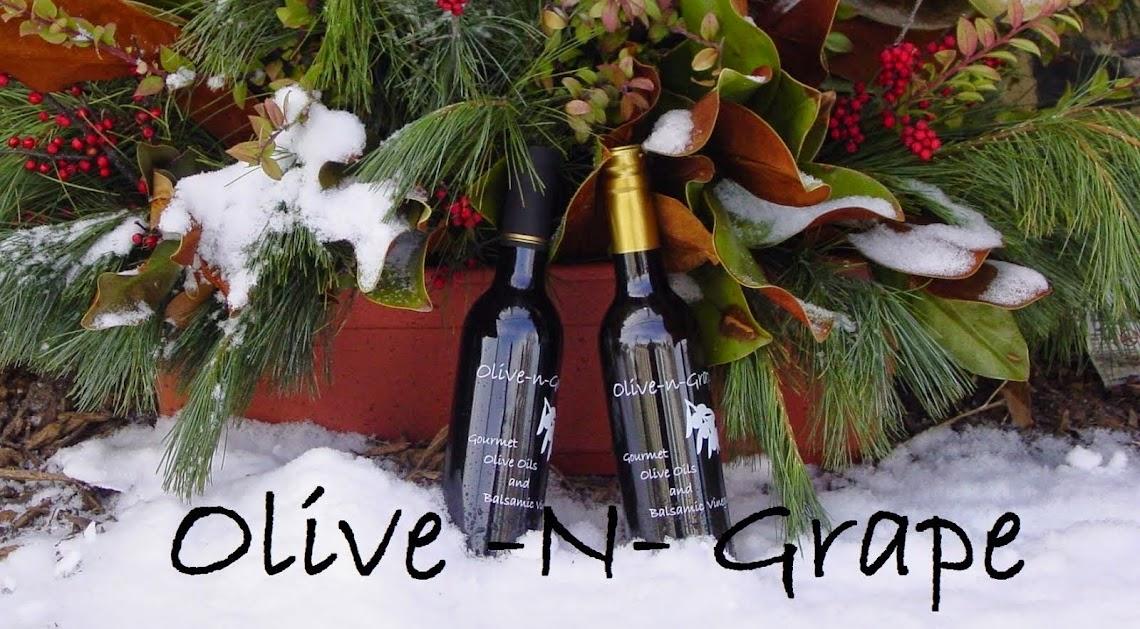 Olive-N-Grape