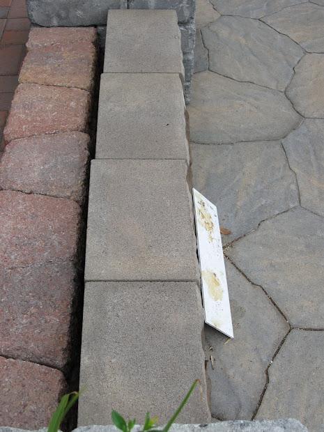 lowes patio pavers design