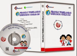 RPP SD/MI Kurikulum 2013 Kelas 1,2,3,4,5 DAN 6 Edisi Terbaru
