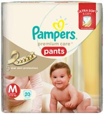 Pampers Pants Diapers Lowest Online Price