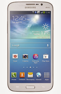 Harga terbaru dan spesifikasi dari Samsung Galaxy mega 5.8 I9152