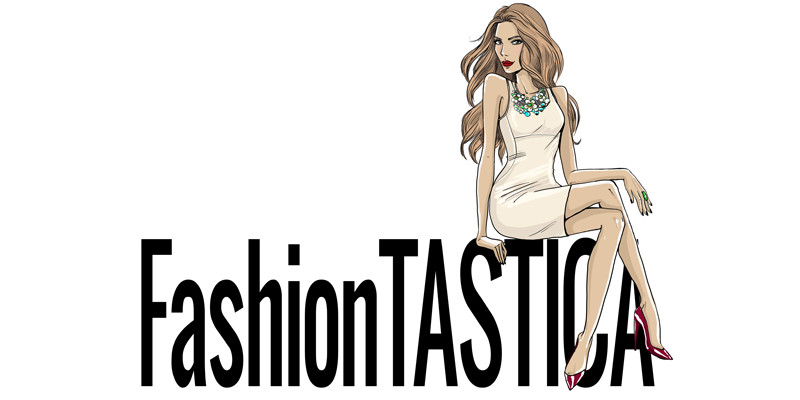 Una chica fashiontastica