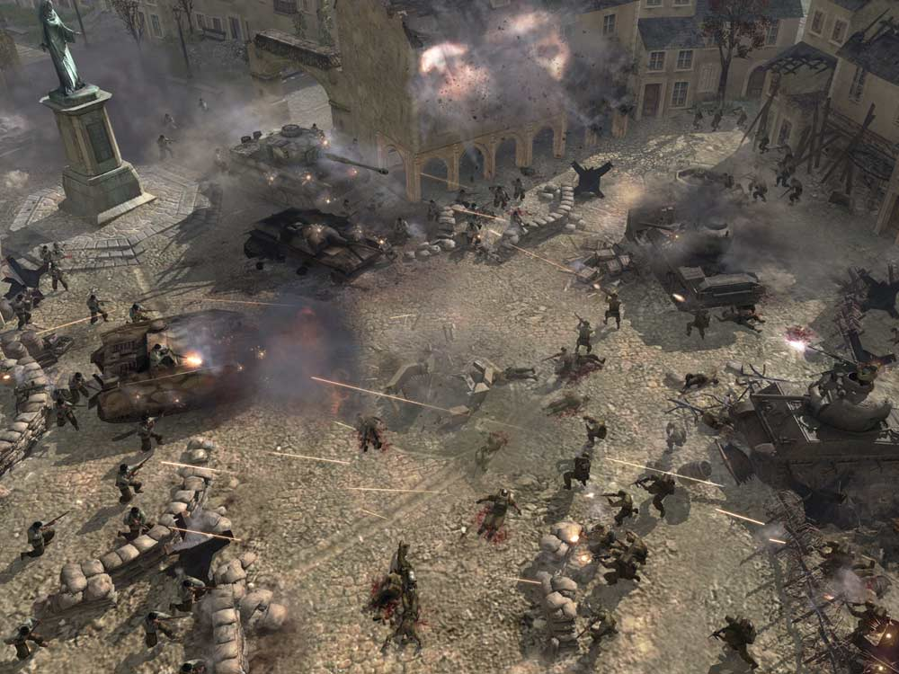 Company of Heroes PC Game