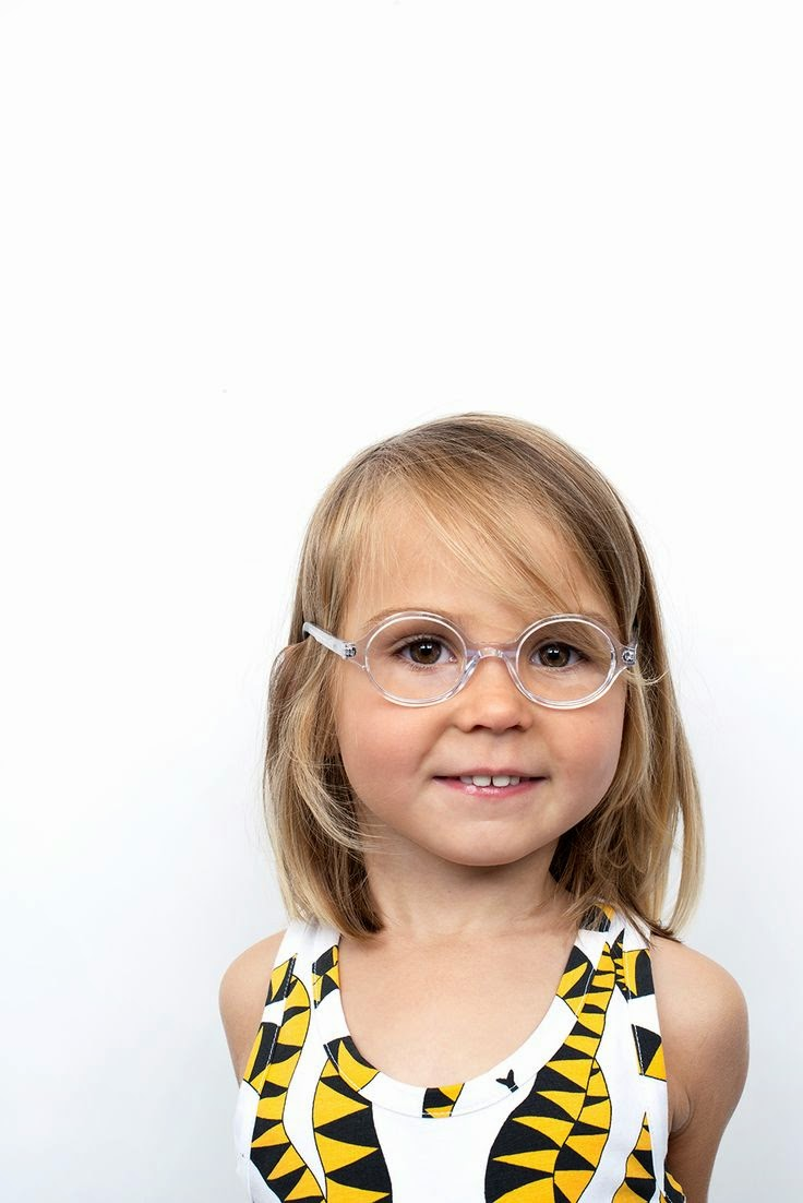 Very French Gangsters kids glasses and Mini Rodini top - Autumn-Winter 2014/15