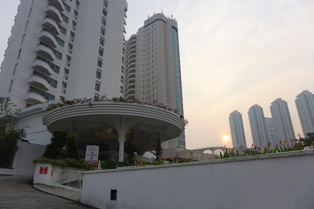 Review Hotel Flamingo, Penang