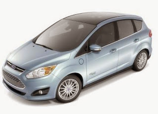 2015 Ford C Max Energi Release Date