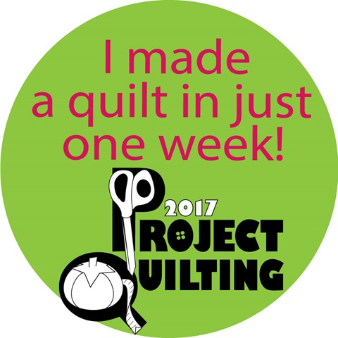 Project Quilting 2017
