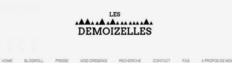 http://www.lesdemoizelles.com/