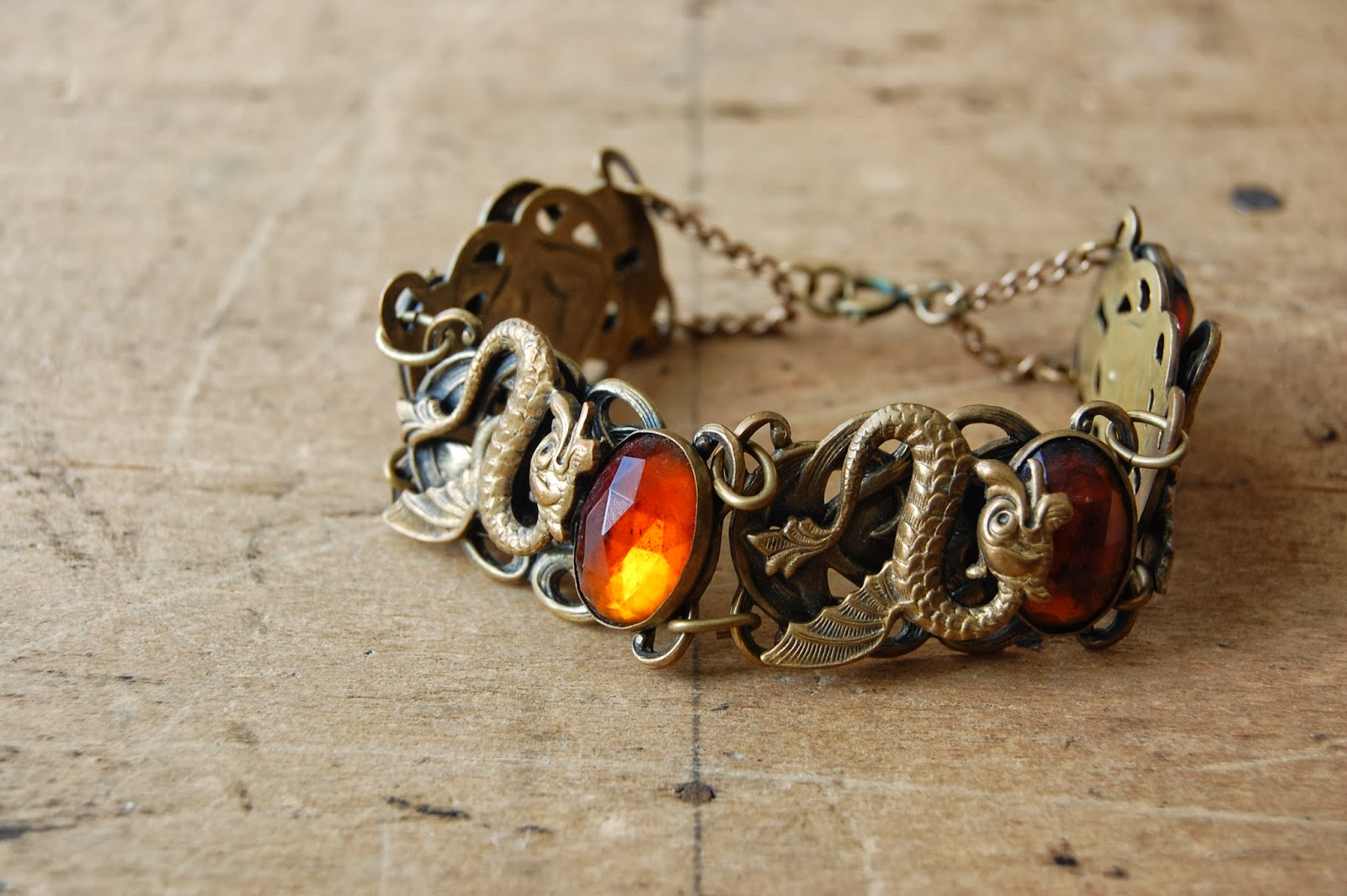 https://www.etsy.com/listing/179985003/antique-czech-glass-sea-dragon-bracelet?ref=shop_home_active_1