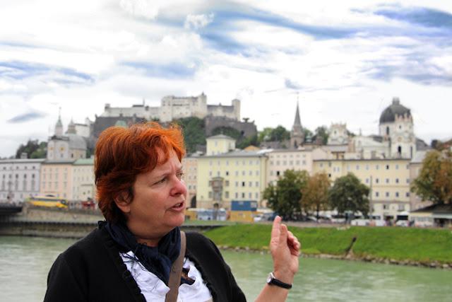 Bierwanderung Salzburg