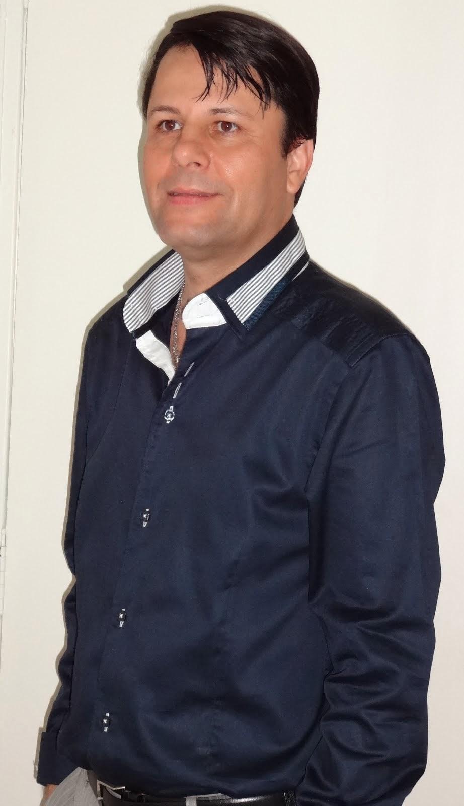 Rogério H. Leite