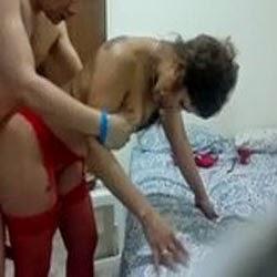 Puta Casada Traindo o Macho - Sexo Caseiro - http://www.videosamadoresbrasileiros.com