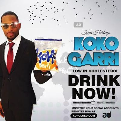 Dbanj Set To Hold Koko Garri Competition, Entertainment, Celebrity news