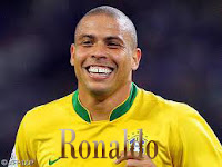 Ronaldo di Inter Milan