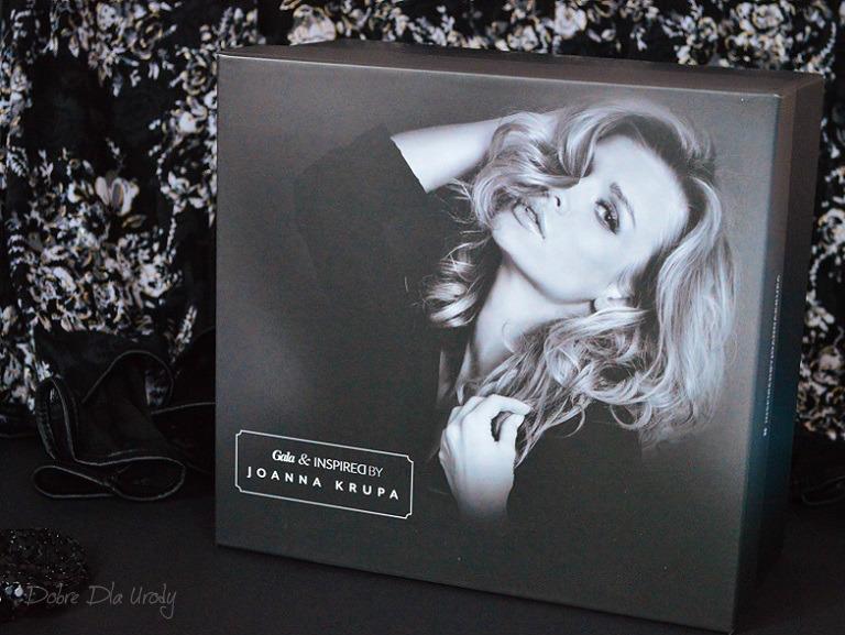 Gala & InspiredBy Joanna Krupa