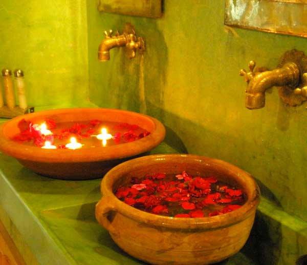 Jardin de beaut alla scoperta dell 39 hammam parte 2 il savonage - Bagno turco fai da te ...