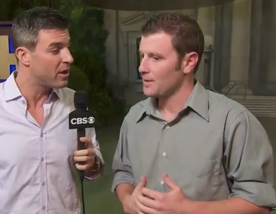 BB17: Big Brother 15 Backyard Interview With Judd Daugherty