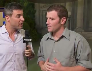 Big Brother 15 Backyard Interview Judd Daugherty