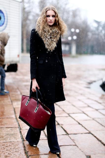 Winter fashion trends ideas