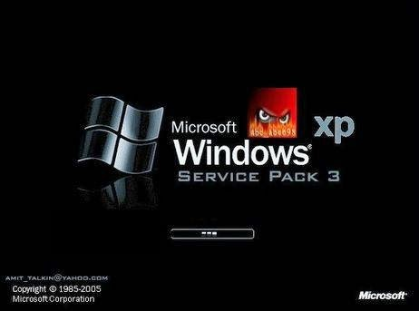 Windows XP-Pro-SP3-Gamers-Free-Download