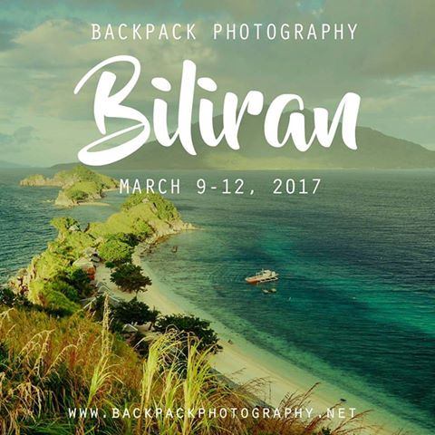 Explore Biliran with BP!